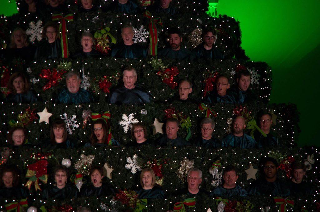 LCT choir 2