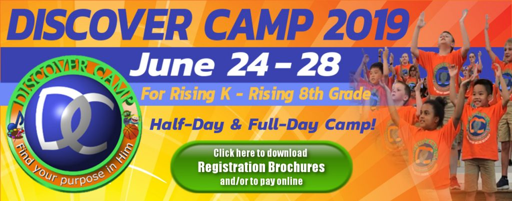 Website Banner - Discover Camp 2019 - 500 x 1275